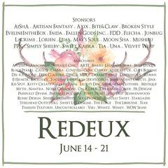 Redeux June 2017