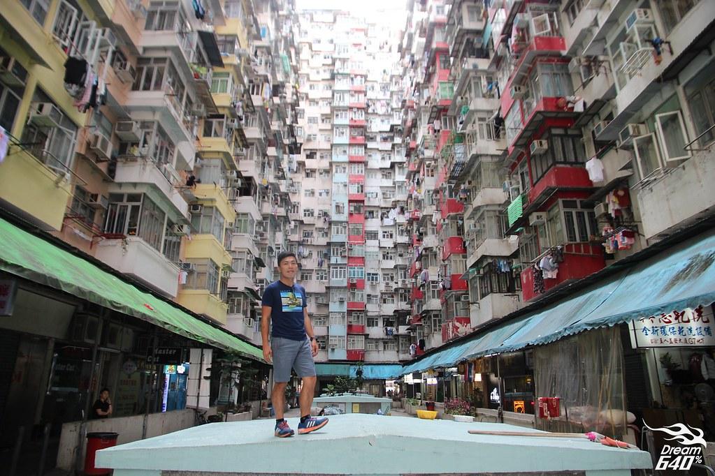 香港IG聖地-南山邨+彩虹邨+海山樓-56