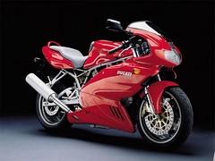 Ducati 800 SS 2004 - 12