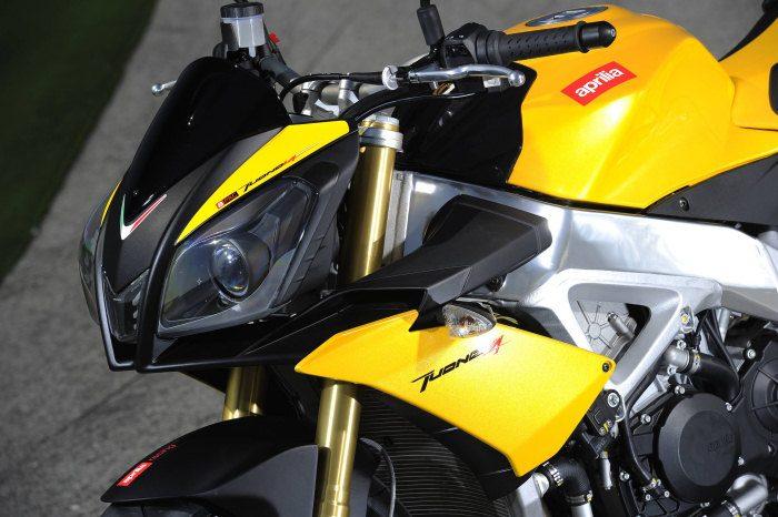 Aprilia TUONO 1000 V4 R 2011 - 7