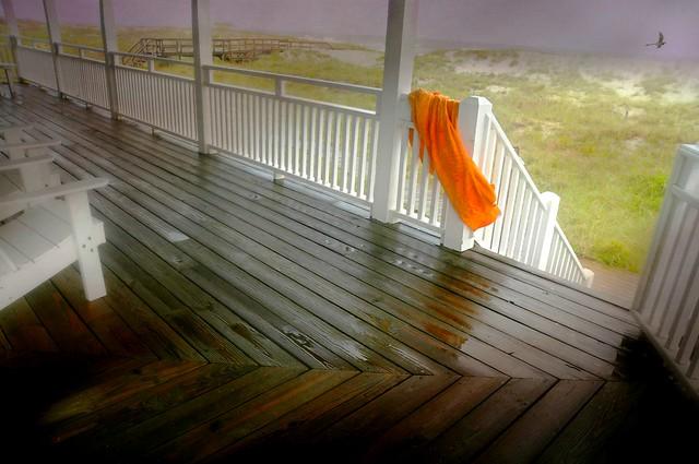Wet Towel Day