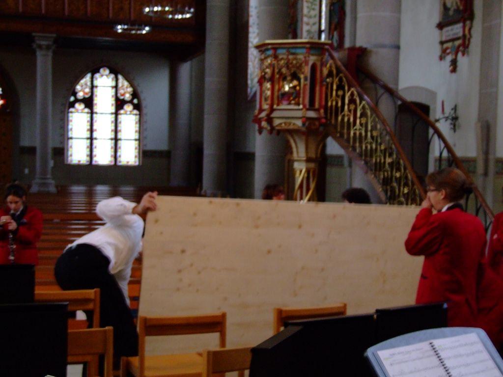 2008 Kirchenkonzert