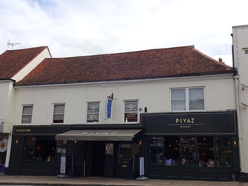 Pivaz, Epping, London CM16