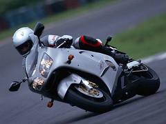 Kawasaki 1200 ZX-12R 2000 - 4
