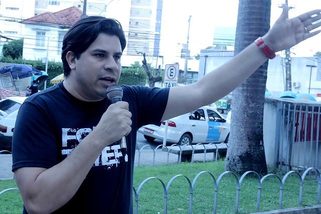 """""""A greve é a principal ferramenta de luta dos trabalhadores"""", diz sindicalista de PE"""