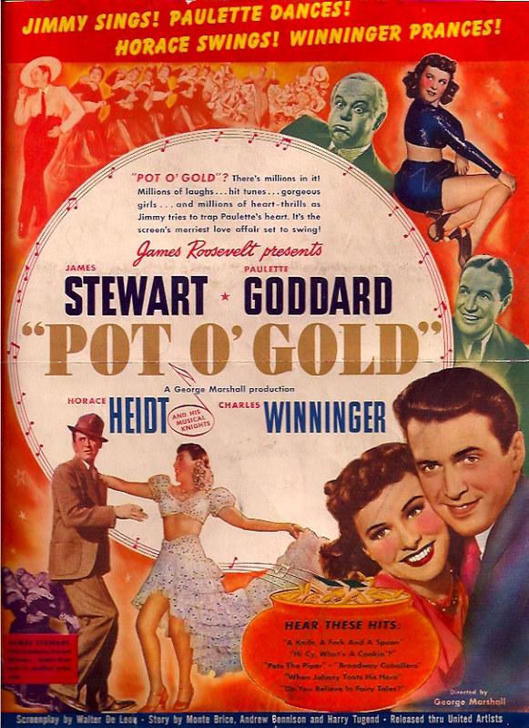 Pot o' Gold - Poster 4
