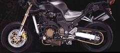 Kawasaki 1200 ZX-12R 2000 - 19