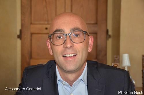 Il Consigli Comunale di Pistoia: ecco i Consiglieri foto di Gina Nesti