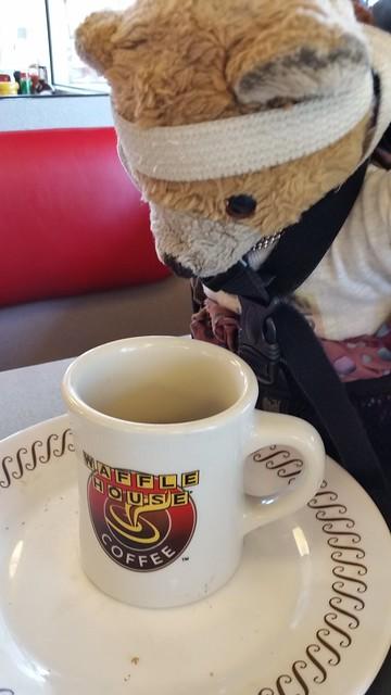 Kuma Koffee