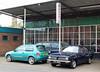 1972 Morris Marina 1.3 Deluxe