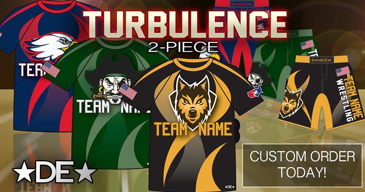 Turbulence Banner