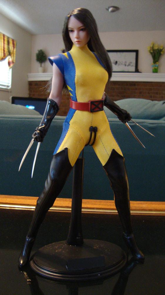 X-23 Wolverine Updated 35674388625_c8051b9887_b
