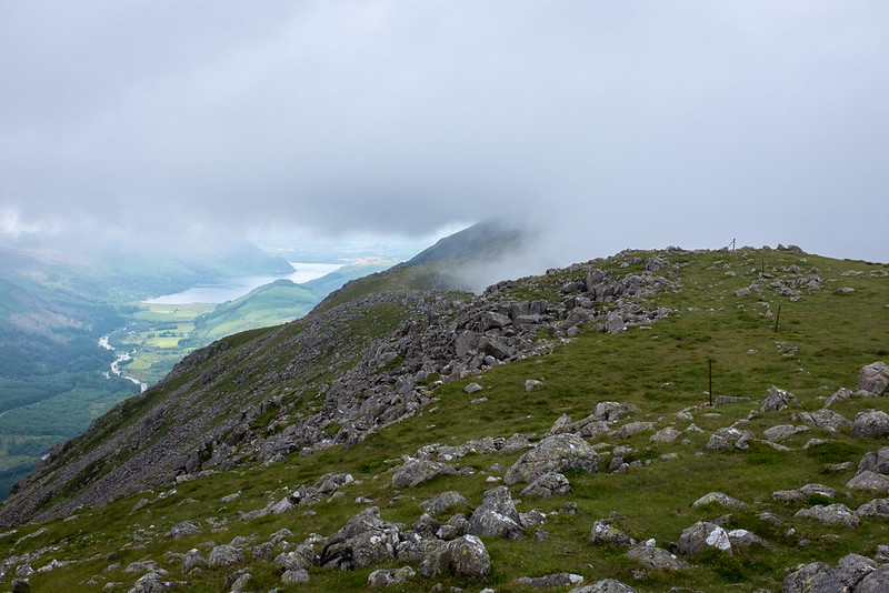 Looking ahead to High Stile
