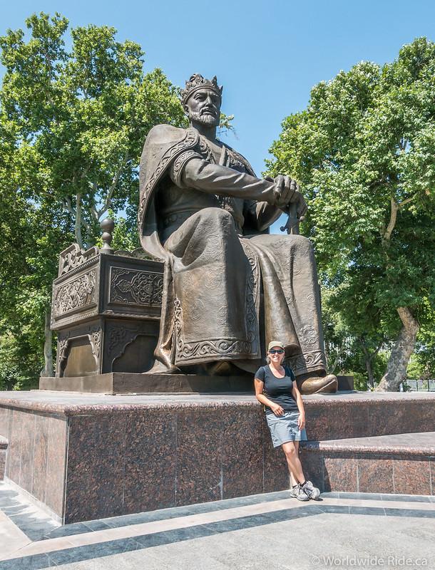 Samarkand Uzbekistan-9