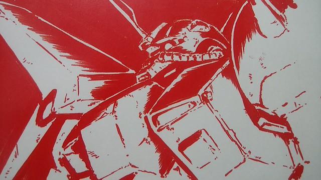Gundam Twilight Axis 2Eps