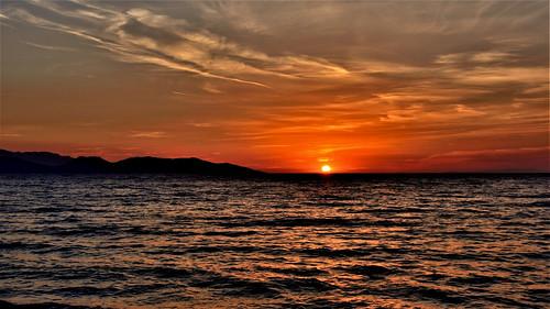 kuşadası aydın turkey sunset see selçuk ephesus ngc coastal