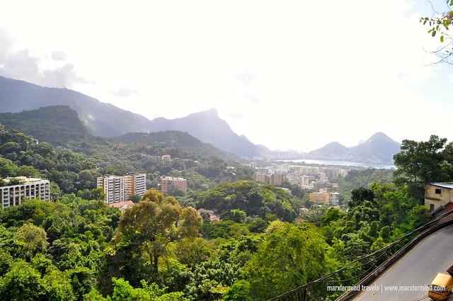 Overlook Rio de Janeiro