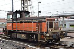 Y8000 SNCF