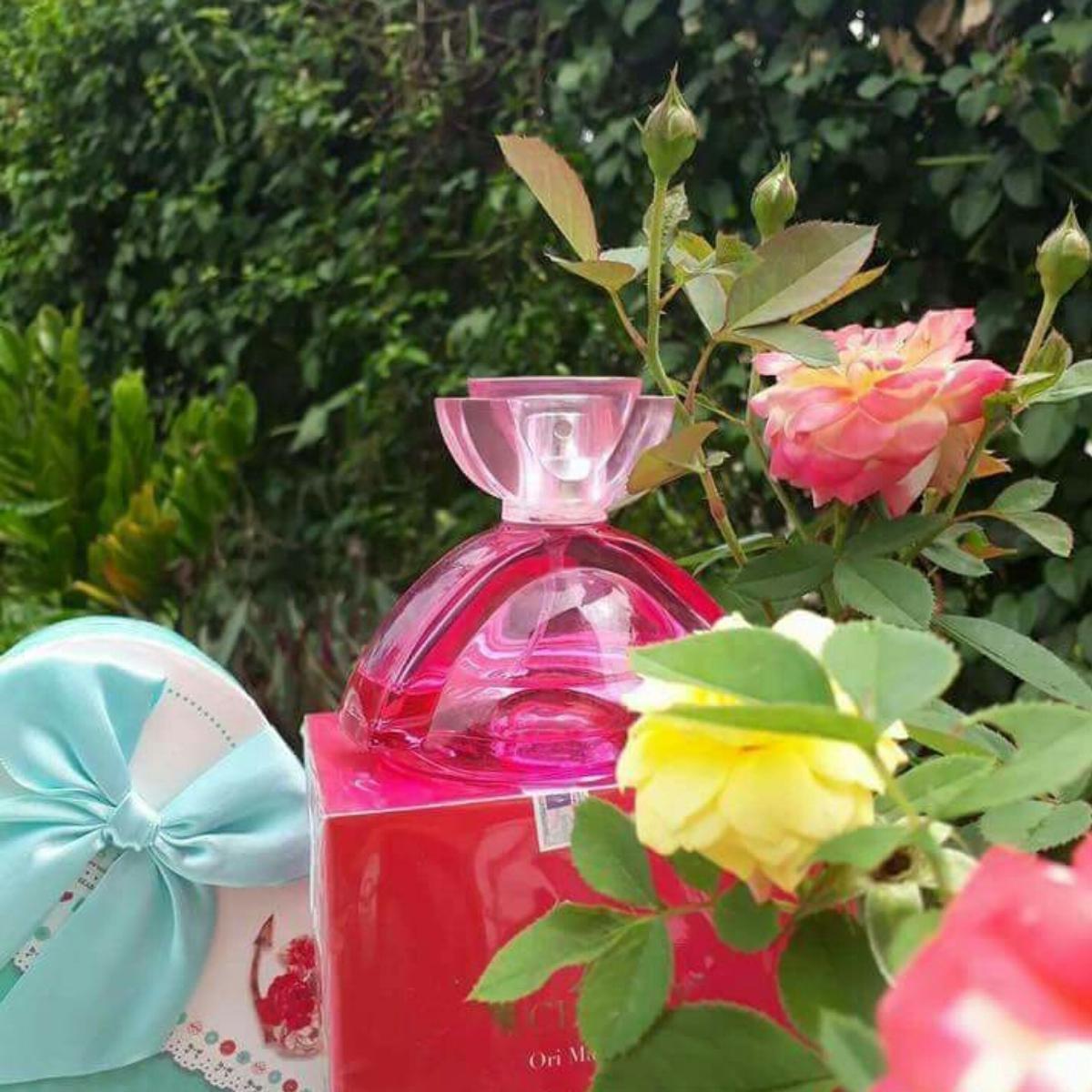 Nước hoa charme Perfume tinh dầu nhập khẩu Pháp đang gây sốt - charme ori