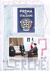 Perche? PRIMA GLI ITALIANI?!