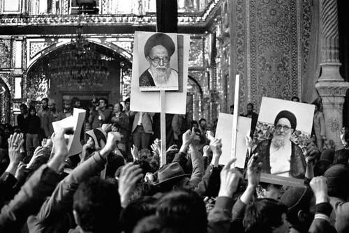 ayatollah khomeini امام خمینی