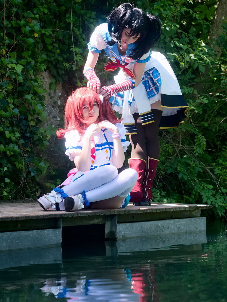 related image - Shooting Love Live - Bords du Lez - Montpellier - 2017-05-13- P2070567