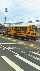 2006 IC CE300, Pride Transportation Corp, Bus#016313, Air Brakes, Air Ride, No Radio, No AC. (Ex Atlantic Express) Bus#016313.