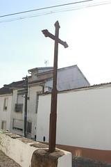 Cruz de ferro em Figueiró dos Vinhos
