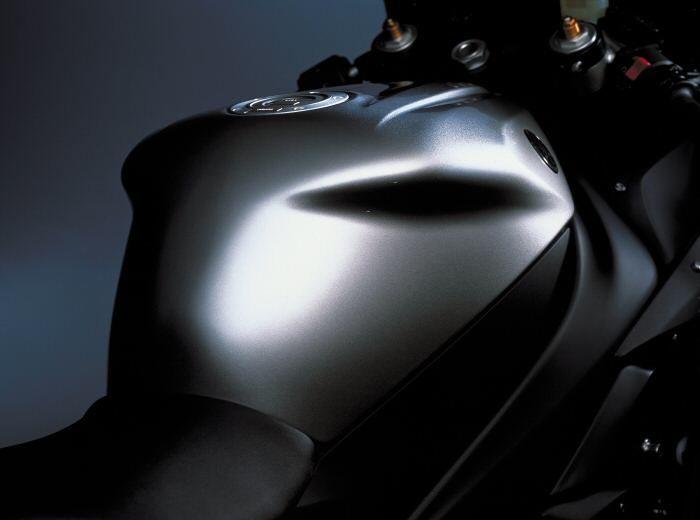 Yamaha YZF-R1 1000 2003 - 24