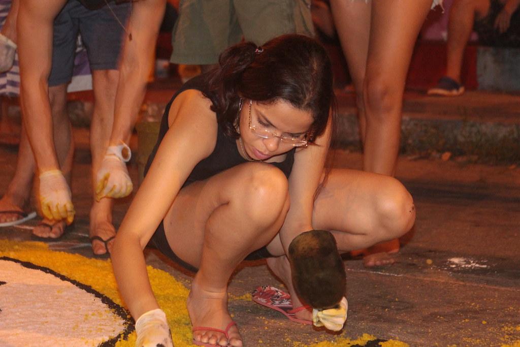 Confeca Tapete (308)