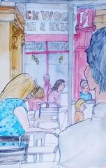 Blackbird Bakery 15-06-17