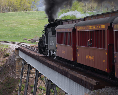 train historic steam baldwin narrowgauge cumbrestoltec excursion scenic sanjuanmountains