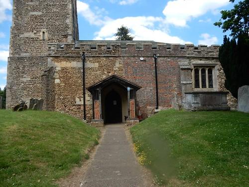 St Leonard's, Old Warden.