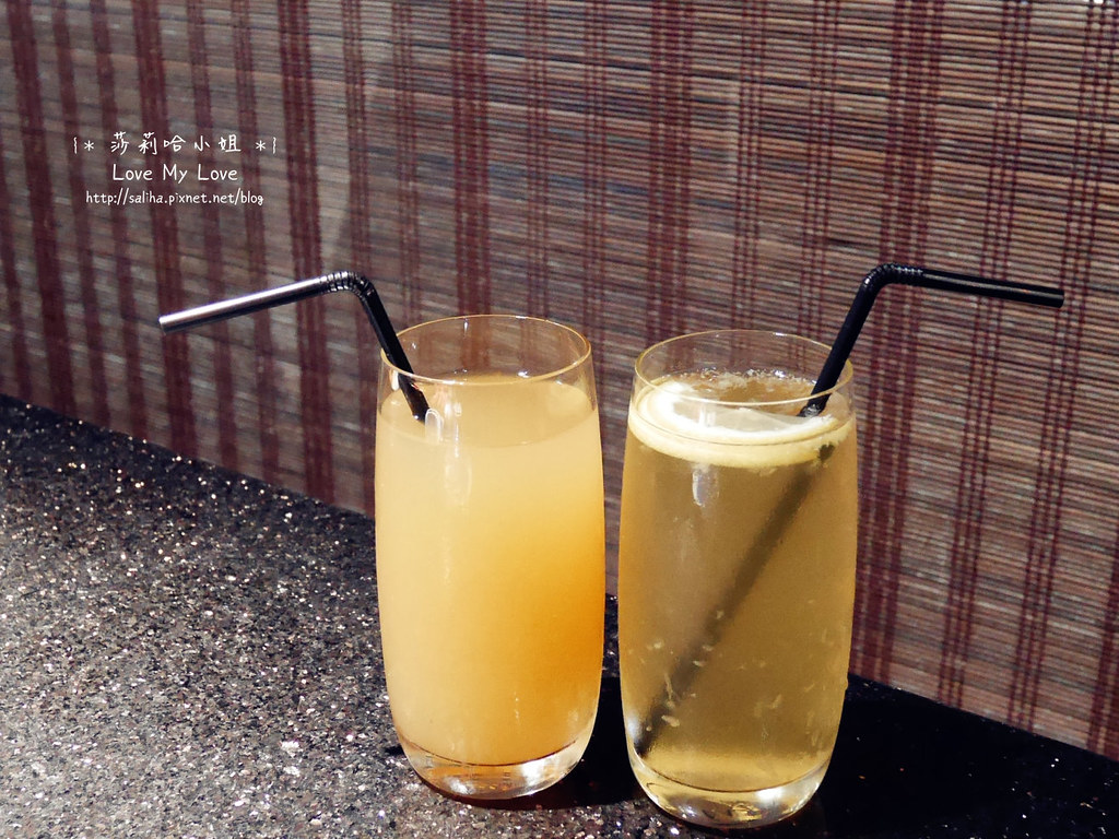 台北大安區囍聚精緻鍋物高檔海鮮火鍋 (19)