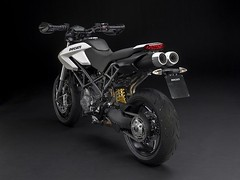 Ducati HM 796 Hypermotard 2010 - 1