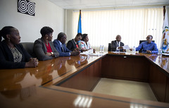 President Kagame presents his Presidential candidature to the National Electoral Commission | Kigali, 22 June 2017