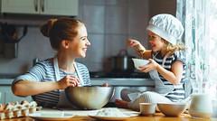 Poznaj idealny przepis na pocz?tek wsp�lnej kulinarnej przygody z dzieckiem