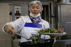 Visita a las instalaciones de la planta de Comercial Chau