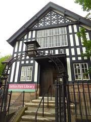 Sefton Park library