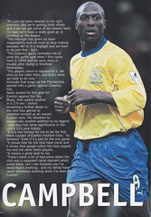 Everton vs Middlesbrough - 2001 - Page 43