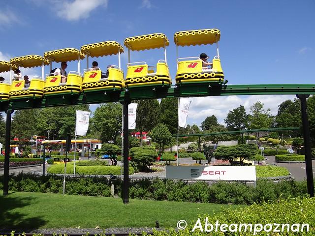 Przewodnik po Legoland Billund 13.5