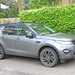 Land Rover Discovery VX16 UPK