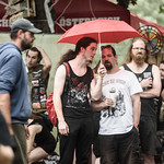 DYSTRUST - Metalheads Against Racism Vol. 6, Donauinselfest Vienna