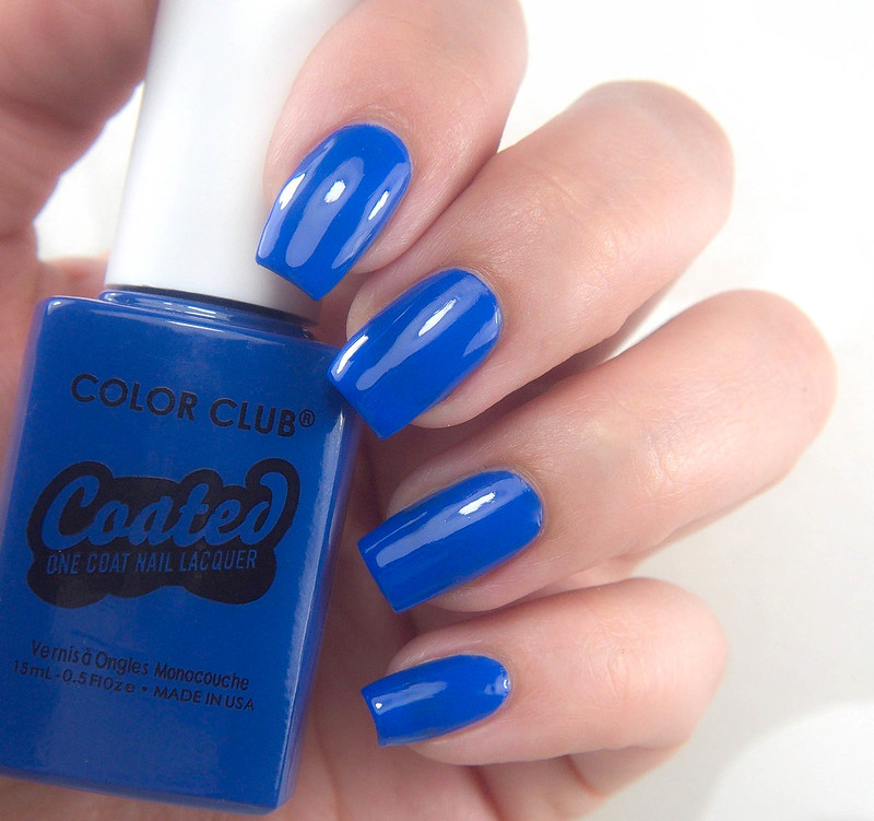 Color Club Bright Night