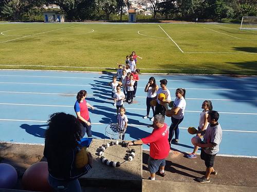 YMCA WORLD CHALLENGE - BRAZIL