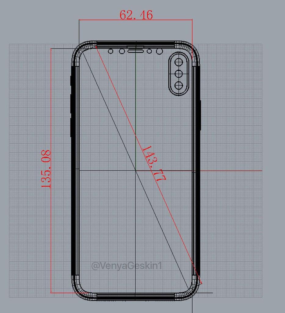iPhone 8 0602