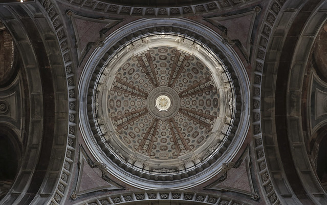 Chapel - Palácio Nacional de Mafra