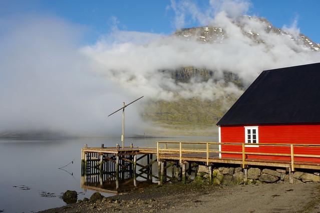 Eskifjörður, RICOH PENTAX K-3, HD PENTAX-DA 16-85mm F3.5-5.6 ED DC WR