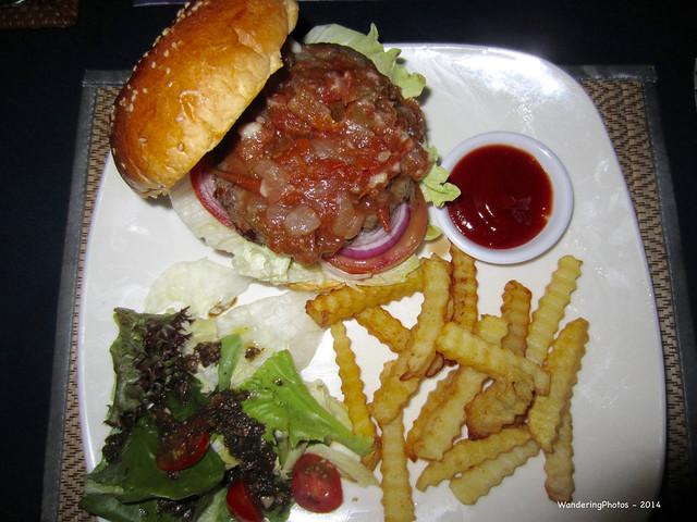 Australian Rump Steak Beef, Canon IXUS 220HS
