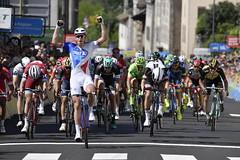 Critérium du Dauphiné 2017